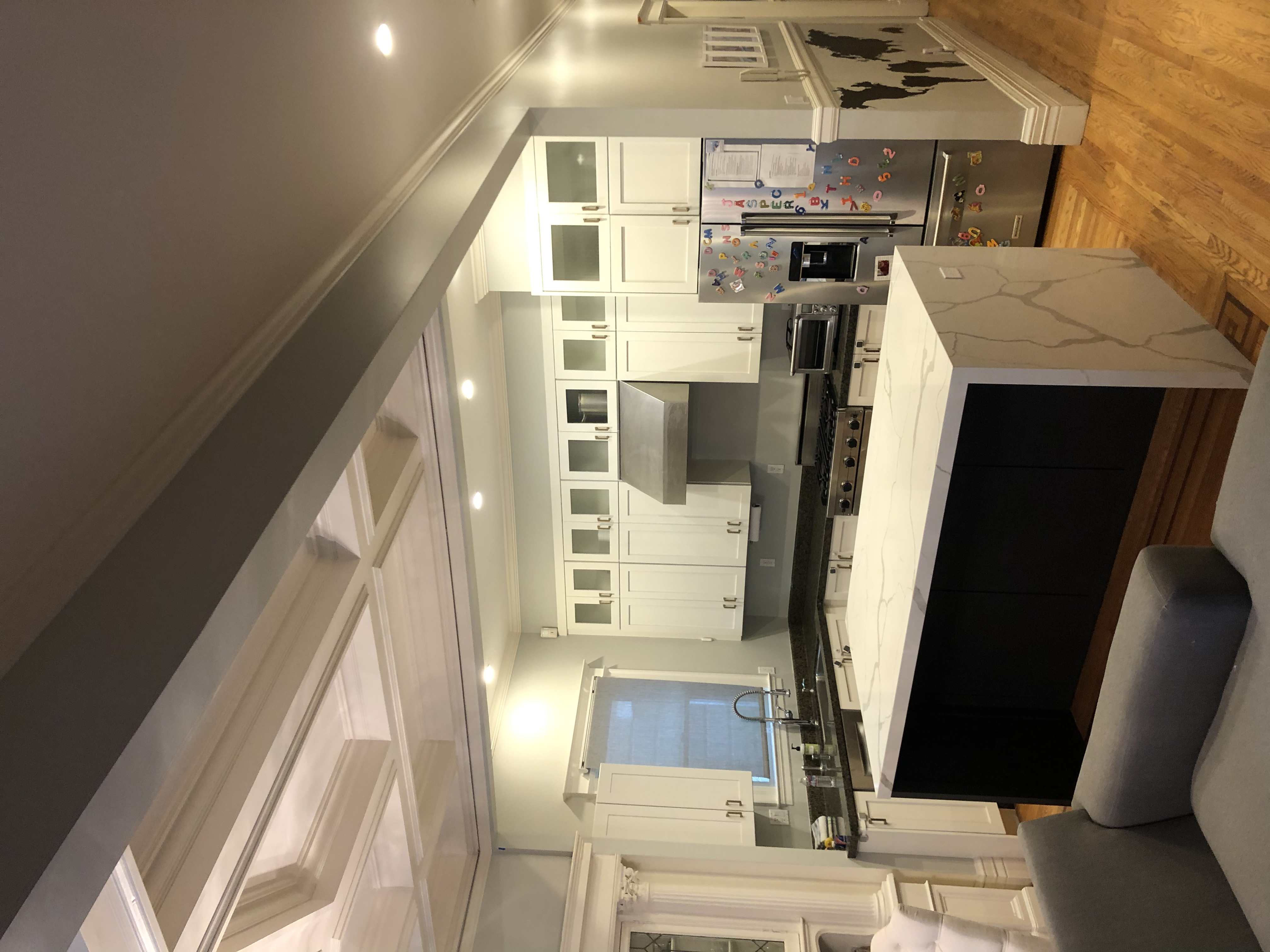 Kitchen Remodeling | Our Services | CMAC Construction